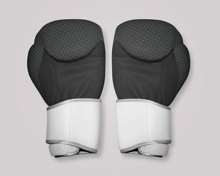 Free Download Boxing Gloves Mock ups