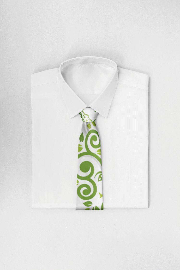 Free Shirt PSD Mockup
