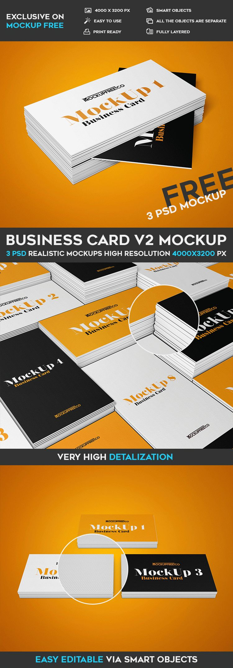 Business card v2 3 free psd mockups you are welcome to download our new amazing 3 free psd mockups business card download them absolutely free and use for your private and commercial needs magicingreecefo Choice Image