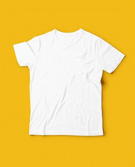 Free Kids T Shirt Mockup Download